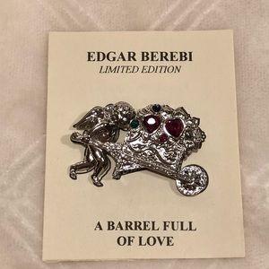 Edgar Berebi